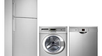 Household appliances, Kitchen
